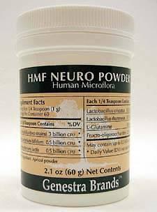 HMF Neuro Powder/Caps