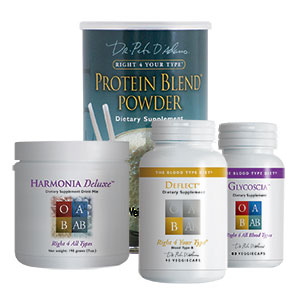 Healthy Weight Loss Pack Type B