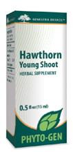 Hawthorn Young Shoot 0.5 fl oz