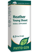 Heather Young Shoot 0.5 oz