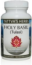 Holy Basil (Tulasi) Extract