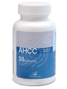 Maximum Strength AHCC® 1000 mg