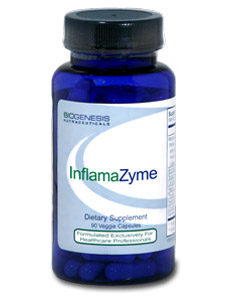 InflamaZyme 90 vcaps