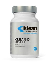 Klean-D 5000IU 100 tabs