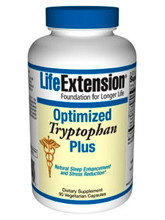 Optimized Tryptophan Plus 90 vcaps