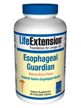 Esophageal Guardian 60 chews