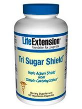 Tri Sugar Shield 60 vcaps