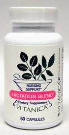 LactationBlend