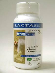 Lactase 690 mg - 100 caps