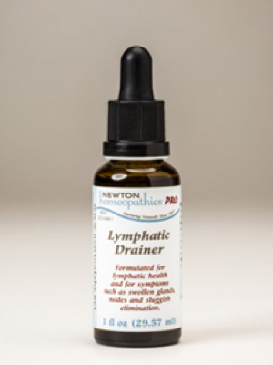 Lymphatic Drainer 1oz