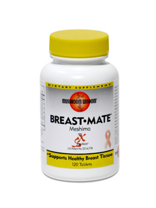 Breast Mate (Meshima)