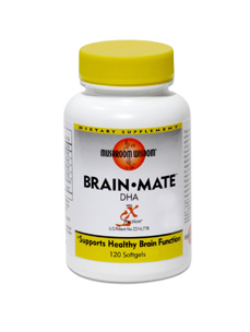 Brain Mate (DHA)