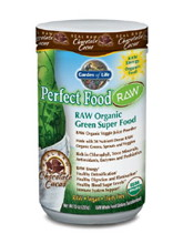 Perfect Food RAW - Chocolate Cacao 285g