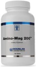 Amino-Mag 200 mg - 100 tabs