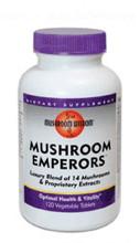 Mushroom Emperors