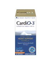 CardiO-3 Orange Gels