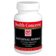 Maternal Herbal