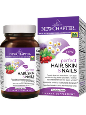 Perfect Hair, Skin and Nails 30 vegcaps