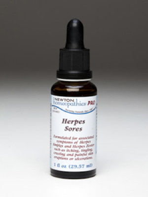 Herpes sores # 27 1 oz