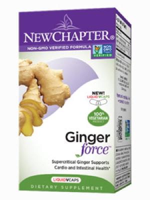 Ginger FSE 30 gels