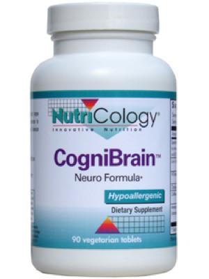 CogniBrain 90 vtabs