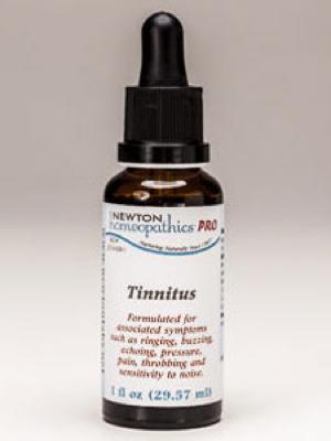Tinnitus 1 oz