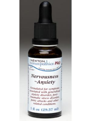 Nervousness~Anxiety 1oz