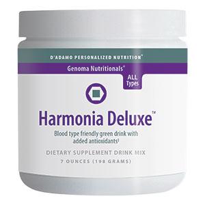 Harmonia Deluxe 7 oz