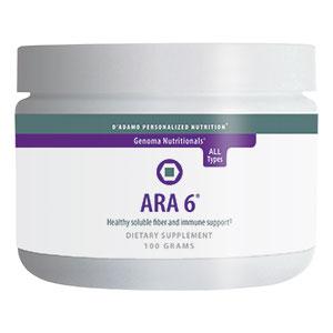 ARA 6 - Pure Larch Powder 100 grams