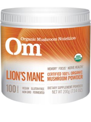Lion's Mane (Hericium erinaceous) 200 g