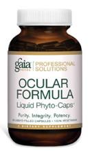 Ocular Formula 60 lvcaps