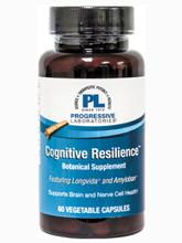 Cognitive Resilience 60 vegcaps