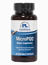 MicroPQQ 30 vegcaps