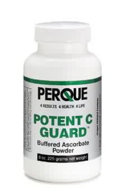 Potent C Guard Powder 8 oz