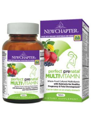 Prenatal Synbiotic Nutrients 90 tabs