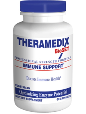 Immune Support 60 caps