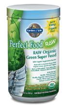 Perfect Food RAW Organic Powder