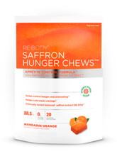 Saffron Hunger Chews