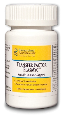 Transfer Factor EB Broad Spectrum/Researched Nutritionals