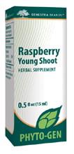 Raspberry Young Shoot 0.5 fl oz