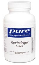 RevitalAge Ultra 90 vcaps