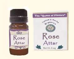 """Rose """"The Queen of Flowers"""" Attar"""