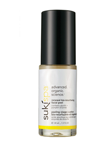 Renewal Bio-Resurfacing Facial Peel 1 oz