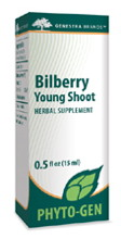 Bilberry Young Shoot 0.5 fl oz