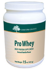 ProWhey Vanilla 15 oz