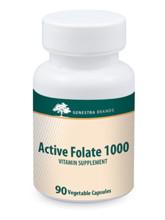Active Folate 1000 90 vegcaps