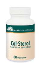 Col-Sterol 60 softgels