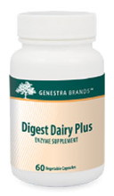 Digest Dairy Plus 60 vcaps
