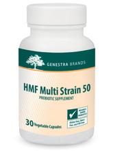 HMF Multi Strain 50 30 vegcaps