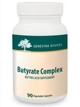 Butyrate Complex 90 vegcaps